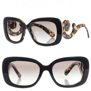Prada baroque spr 270 sunglasses